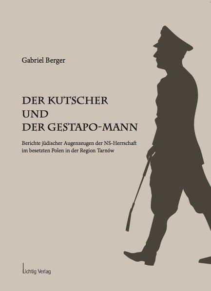 Der Kutscher und der Gestapo-Mann