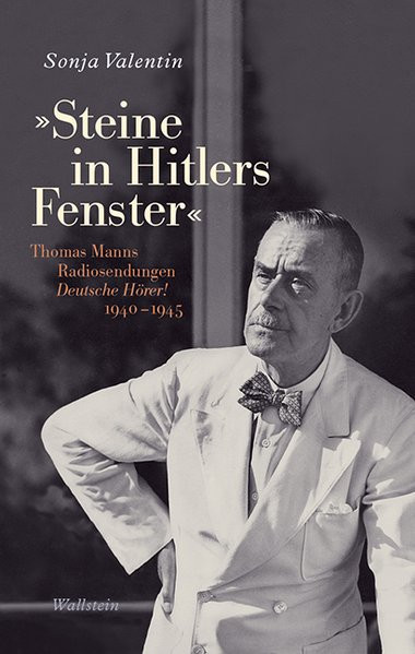 """""""Steine in Hitlers Fenster"""""""