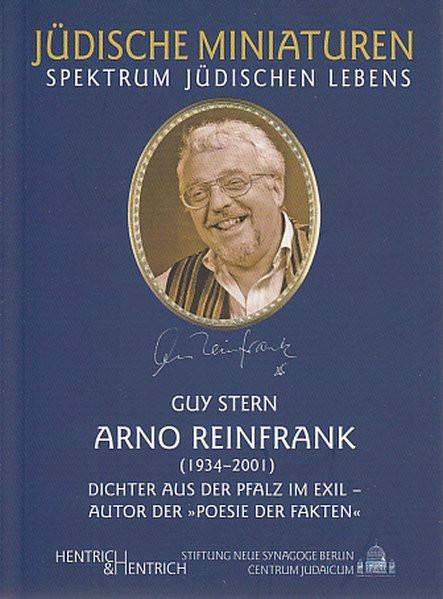 Arno Reinfrank