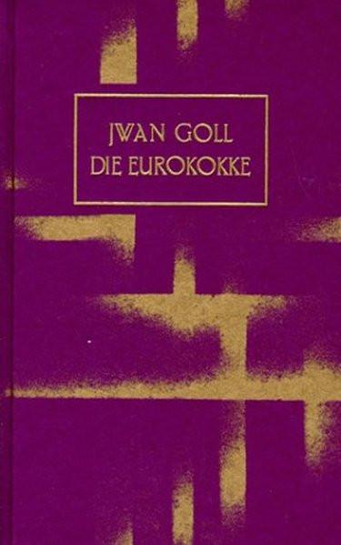 Eurokokke. Roman