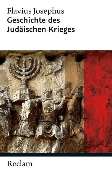 Geschichte des Judäischen Krieges