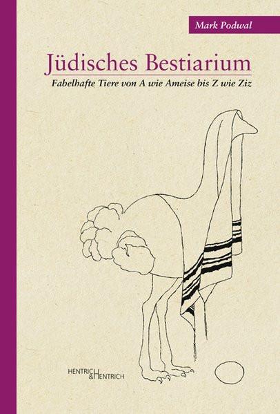 Jüdisches Bestiarium