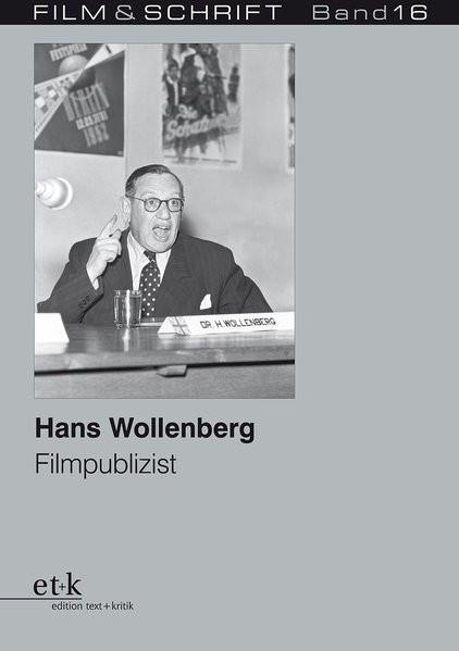 Hans Wollenberg