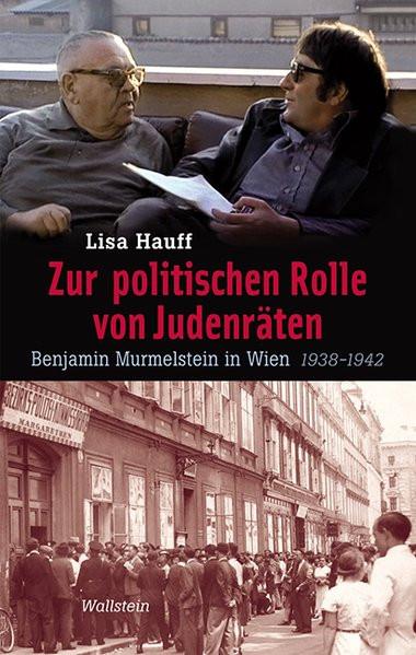 Zur politischen Rolle von Judenräten
