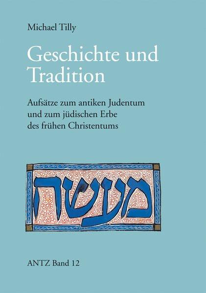 Geschichte und Tradition