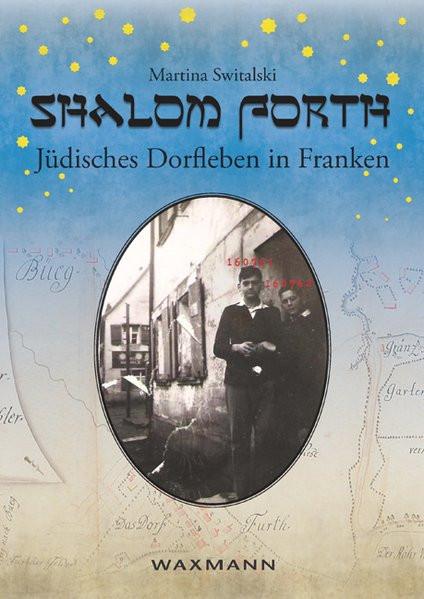 Shalom Forth