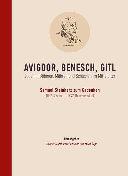 """""""Avigdor, Benesch, Gitl"""""""