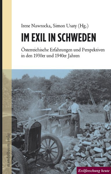 Im Exil in Schweden