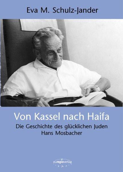 Von Kassel nach Haifa