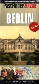 PastFinder ZikZak Berlin, Englisch edition
