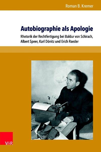 Autobiographie als Apologie