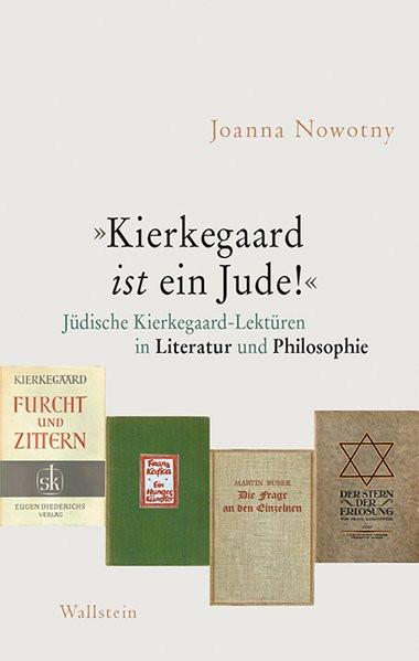"""""""Kierkegaard ist ein Jude!"""""""