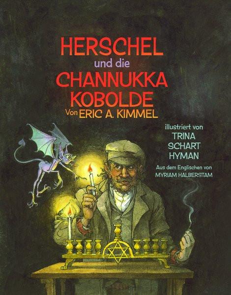 Herschel und die Channukka Kobolde