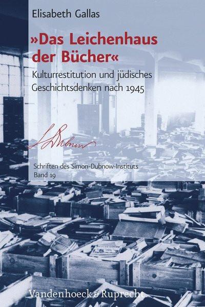 """""""Das Leichenhaus der Bücher"""""""