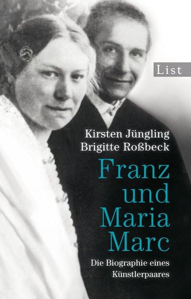 Franz und Maria Marc