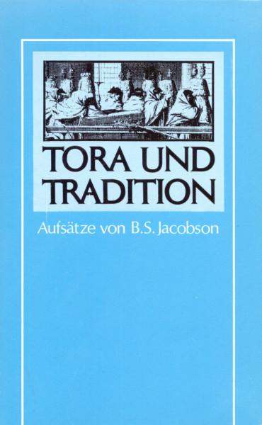 Tora und Tradition