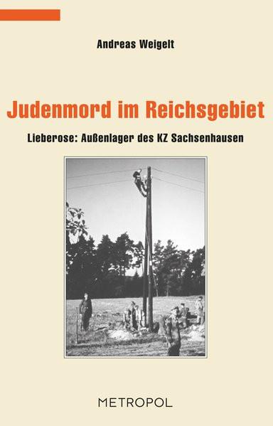 Judenmord im Reichsgebiet
