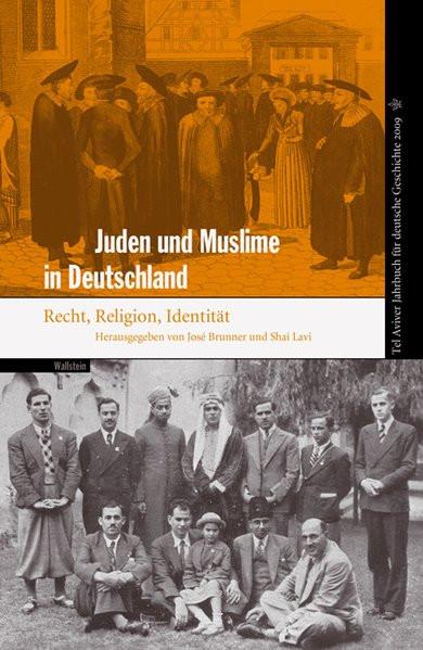 Juden und Muslime in Deutschland