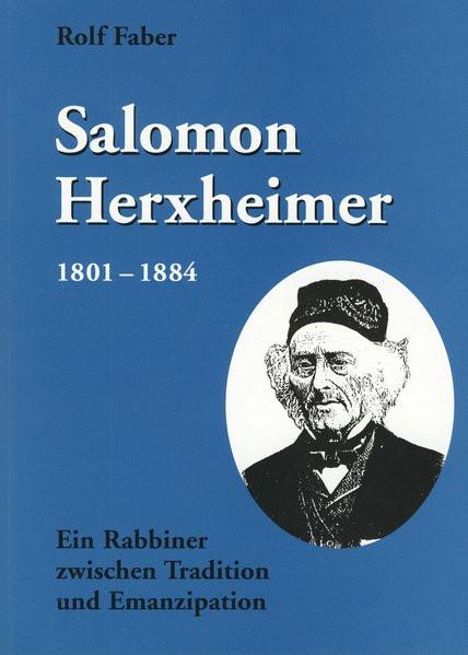 Salomon Herxheimer 1801 - 1884