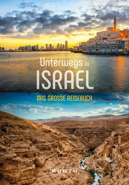 Unterwegs in Israel