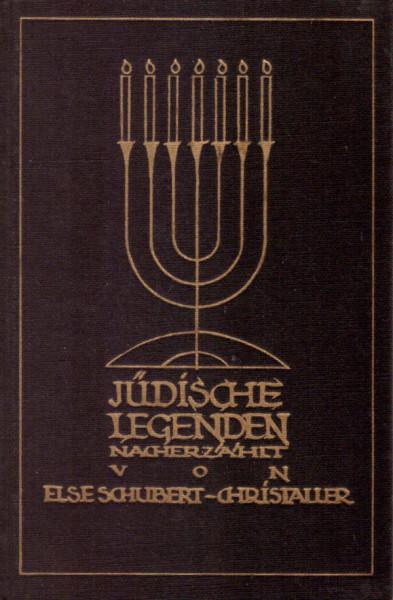 Jüdische Legenden