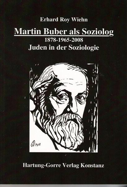 Martin Buber als Soziolog