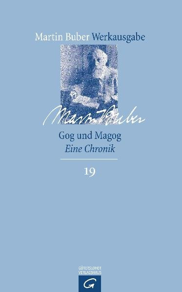 Gog und Magog. Eine Chronik