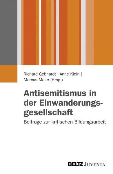 Antisemitismus in der Einwanderungsgesellschaft