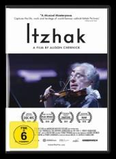 Ein Leben für die Musik - Itzhak Perlman