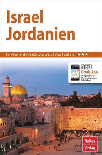 Israel, Jordanien