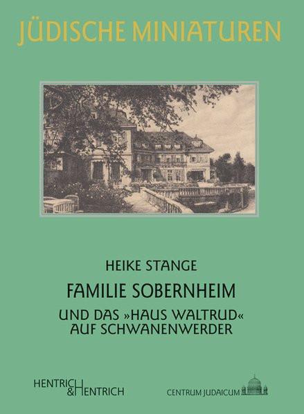 Familie Sobernheim