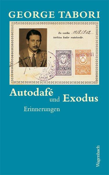 Autodafé und Exodus