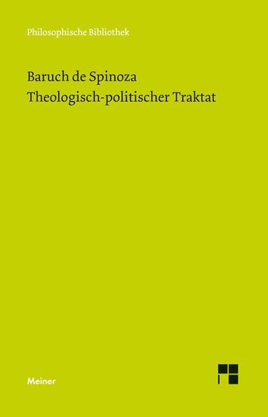 Theologisch-politischer Traktat