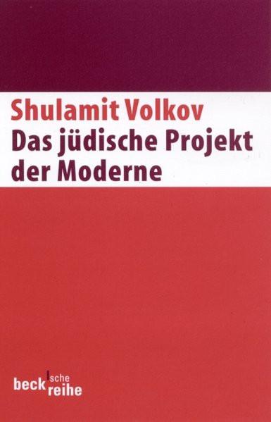 Das jüdische Projekt der Moderne
