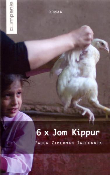 6 x Jom Kippur