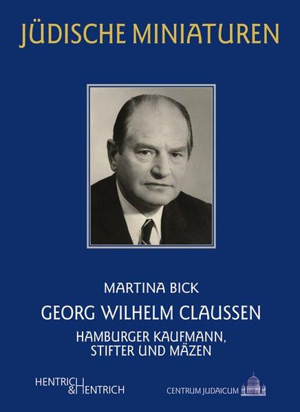 Georg Wilhelm Claussen