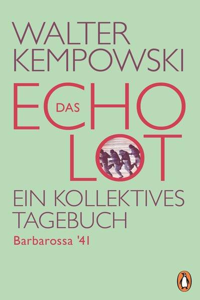 Das Echolot - Barbarossa '41