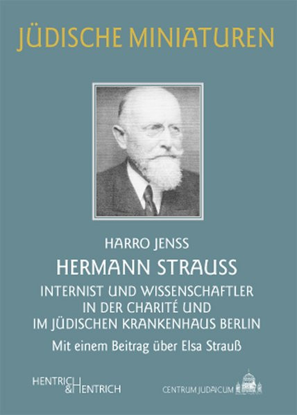 Hermann Strauß (1868-1944)