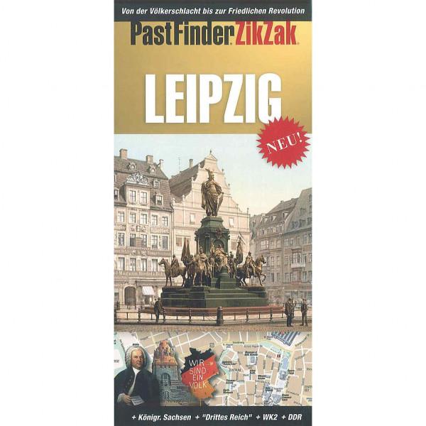 Pastfinder ZikZak Leipzig