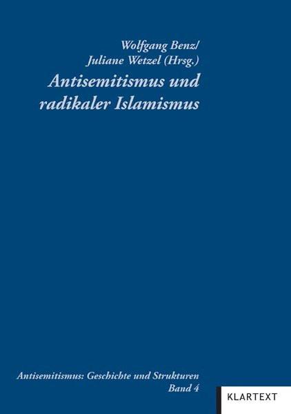 Antisemitismus und radikaler Islamismus