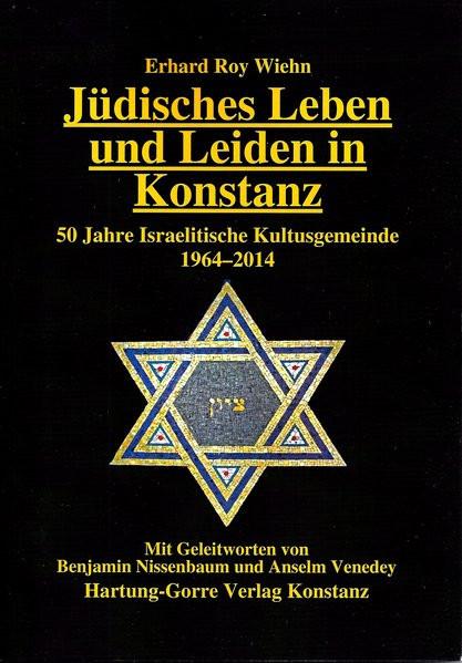 Jüdisches Leben und Leiden in Konstanz
