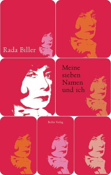 Meine sieben Namen und ich