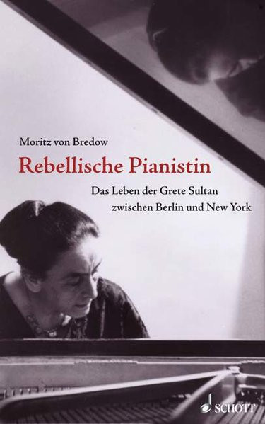 Rebellische Pianistin