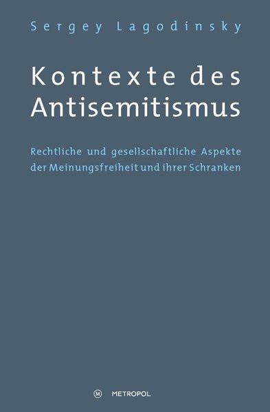 Kontexte des Antisemitismus