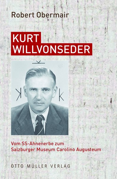 Kurt Willvonseder