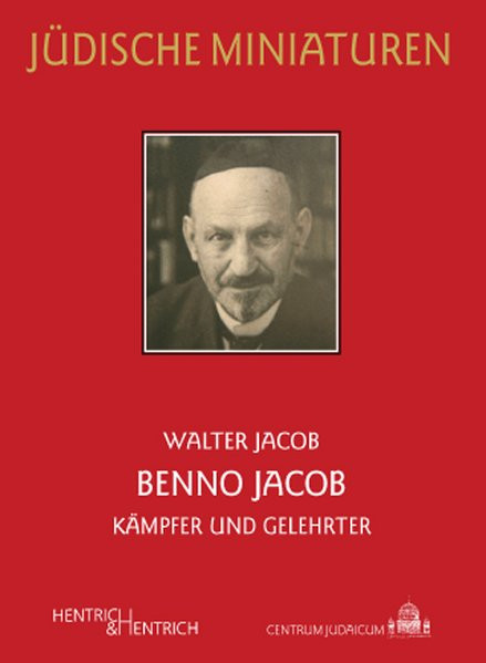 Benno Jacob
