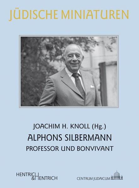 Alphons Silbermann