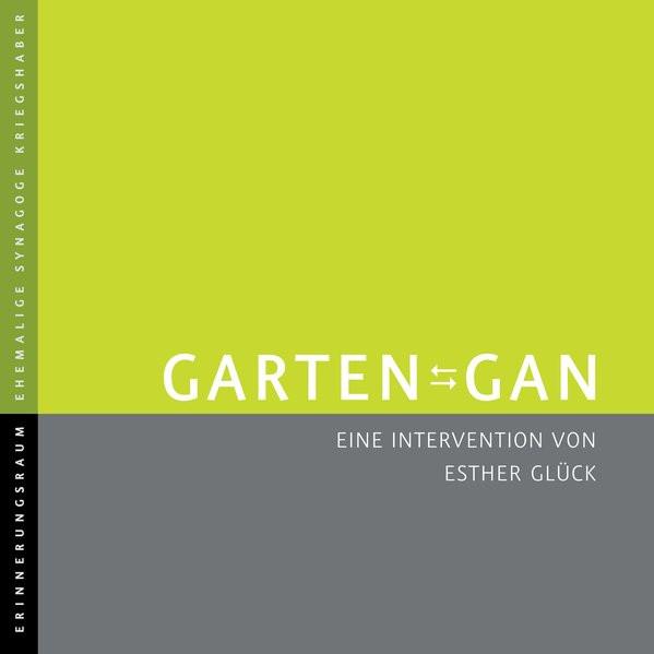 Garten - Gan