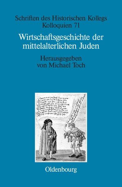 Wirtschaftsgeschichte der mittelalterlichen Juden