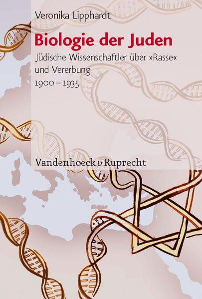 Biologie der Juden
